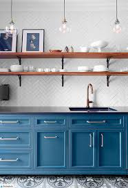 fixer blue kitchen cabinets the ultimate blue farmhouse kitchen collection the cottage