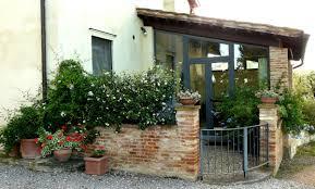 il fienile fienile il poggiolo tuscany