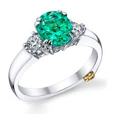 colored engagement rings engagement rings gallery green colored engagement rings design