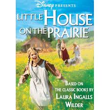little house on the prairie dvd shopdisney