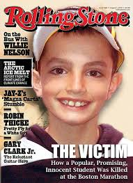 rolling stone cover the political and social chaos blog