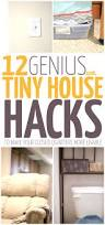 tiny house hacks tips and tricks to make your space seem bigger