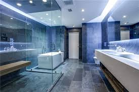 blue bathroom tiles ideas 45 blue master bathroom ideas for 2018