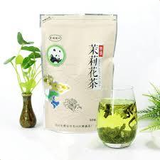 Jasmine Tea Flowers - top chinese jasmine tea flower tea 250g organic food green tea