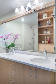 recessed bathroom mirrors furniture modern medicine cabinets recessed bathroom mirrors