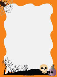 103 halloween stationery images stationery