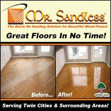 twincities com daily deals 66 hardwood floor refinishing by