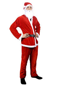 santa costumes men s santa costume adults costumes and fancy dress costumes
