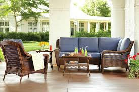 new designs in outdoor furniture are durable and look great las