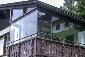 balkon metall balkon verglasungen schaffen sie sich ihre eigene wohlfühloase