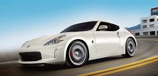 nissan altima coupe trunk 2017 nissan 370z coupe in southern pines nc at pinehurst nissan