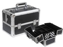 professional makeup storage professional makeup storage box black