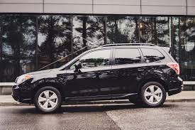 subaru forester lowered review 2016 subaru forester 2 5i touring canadian auto review