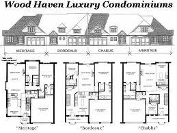 Luxury Condo Floor Plans One Story Condo Floor Plans Gentrachomes Content Building Plans