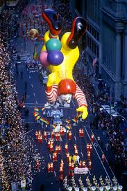 macy s thanksgiving day parade robertharding
