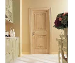 porte in legno massello porte interne in legno massello modello verrocchio 1112 qq d infix
