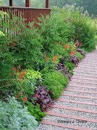 garden border ideas designs