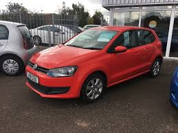 used volkswagen polo 2011 for sale motors co uk
