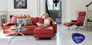 Stressless Windsor Sofa Price Stressless By Ekornes Brand Gallery Homeworld Furniture Hawaii
