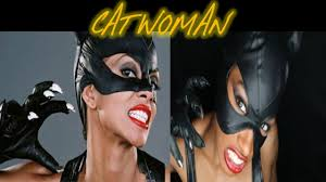 catwoman makeup halloween halloween makeup cat woman halle berry inspired costumes