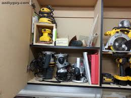 garage tool storage ideas plan landscaping decorating planner