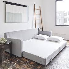 Modern Sofa Bed Flipside Sofabed By Gus Modern Lekker Home