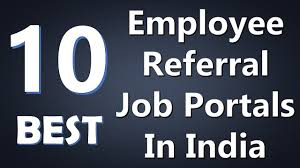 naukri resume writing top 10 best employee referral job portals in india youtube