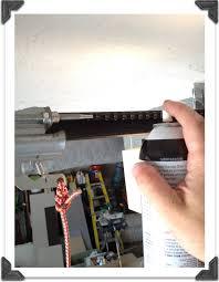 how to adjust craftsman garage door quick tip tuesday savvy garage door maintenance