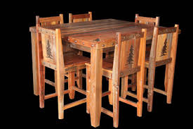 Barnwood Tables For Sale Bradley U0027s Furniture Etc Utah Rustic Dining Table Sets