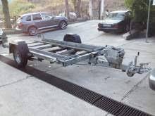 rimorchio porta auto usato trasporto auto rimorchi nuovi e usati per ogni tipo di trasporto