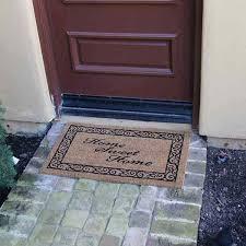 front doormats how to choose the best door mat for your needs