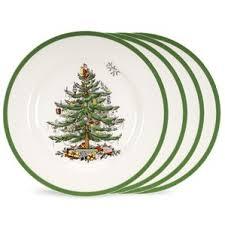 christmas plate christmas and plates you ll wayfair