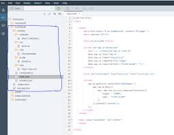 developing ui5 apps via the scp web ide sap blogs