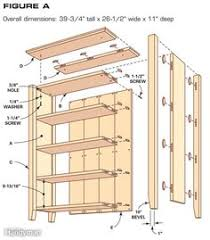 Free Woodworking Plans Bookcase by Bookcase Plans Bookcase Plans Biscuits And A Young Helper Get Our