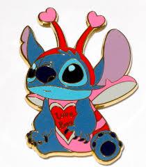 stich halloween background disney u0027s lilo u0026 stitch love bug valentine u0027s day pin lilo and
