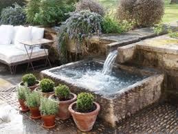 best 25 backyard water fountains ideas on pinterest garden