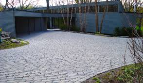 Unilock Brussels Block Patterns by Driveways Hirsch Brick And Stone
