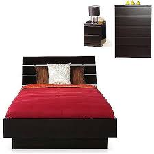 Laguna Piece Queen Bed Nightstand And Drawer Chest Set - Laguna 5 piece bedroom set