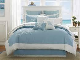 Beach Inspired Bedroom Interior Design Ideas - Beach bedroom designs