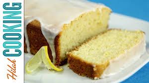 lemon pound cake hilah cooking