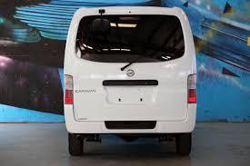 2012 nissan caravan dx 3 0l turbo diesel vehicle import centre