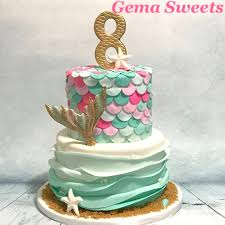 mermaid cake ideas roundup of the best summer cakes tutorials and ideas my cake