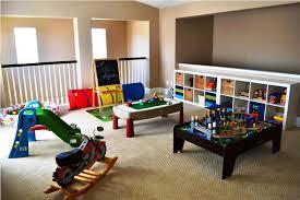 how to diy basement playroom ideas