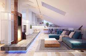 A Sleek Contemporary Apartment Design In Kiev RooHome Designs - Contemporary apartment design