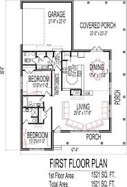 house plans 1500 sq ft 1500 sq ft house plans open floor plan 2 bedrooms the lewis ranch