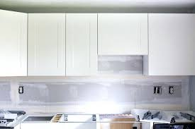 gap between fridge and cabinets how to fill gap between cabinet and wall over the fridge cabinet how
