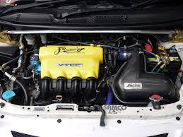 Honda Jazz Vs Honda Fit Noblesse Sp U0026 J U0027s Racing By Joshowa Unofficial Honda Fit Forums