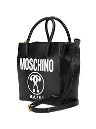 totes womens boots sale moschino logo print square tote bags moschino shoes sale