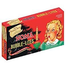 noma lite set of 7 vintage special edition