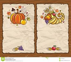 thanksgiving cards 1 royalty free stock images image 16796499